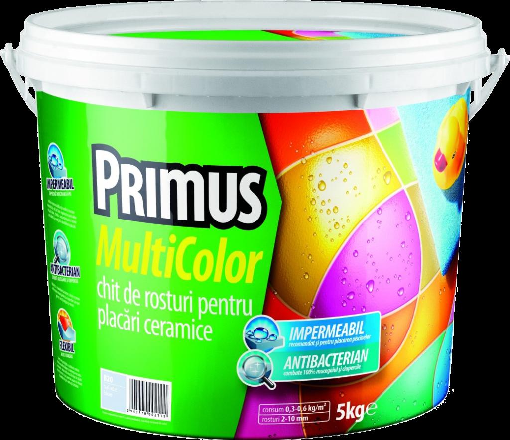 Primus Multicolor - chit de rosturi