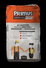 PRIMUS Adeziv Alb Piatră (ADX15) 25kg