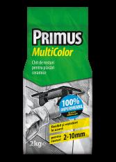 PRIMUS Chit Multicolor Alb 2kg