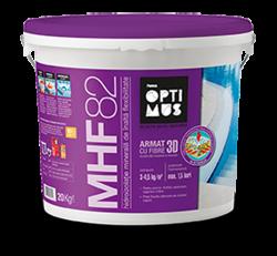 OPTIMUS Hidroizolație Piscine (MHF82) 20 kg
