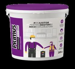 PRIMUS Hidroizolație Piscine (MHF82) 20 kg