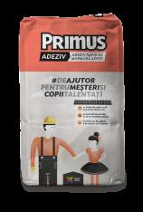 PRIMUS Adeziv rapid marmură (ADF37) 25kg