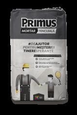 PRIMUS Mortar Tencuială (MTM84) 25kg
