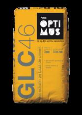 OPTIMUS Glet Exterior (GLC46) 20kg