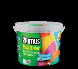 PRIMUS Chit Multicolor (Antibacterian) 5kg