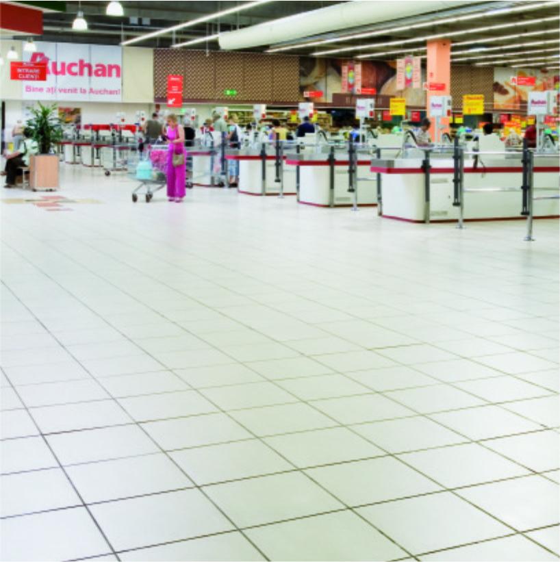 Auchan Bucuresti